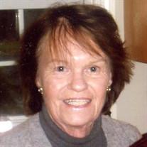 "Elizabeth S. ""Betsy"" O'Leary"