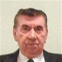 Andrew G. Hresko,  Sr,