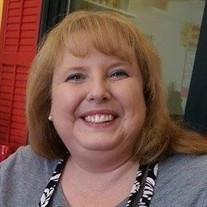 Trish Ann Brinkley