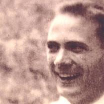 """William  James (""""Beige"""") Babcock, Jr."""