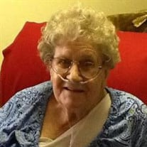 Eunice  Irma Hammond Shepard