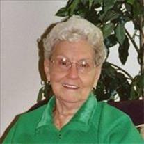 Freida Severns Douglas