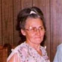 Gertie Sue Allen