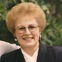 Janet Marie Casanova