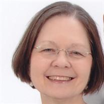 Dr. Mary Mielke Parrish