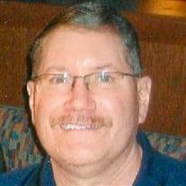 Mr. Roger Leslie Hagell