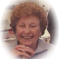 Dorothy R. Hier