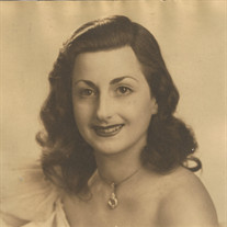 Antoinette Marie Favata