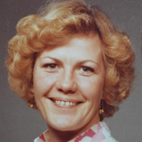Beverly Jane Rumel-McDaniels