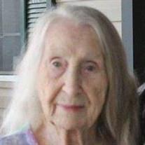 Lorraine DeClare