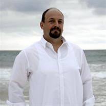 Jonathan Tacker