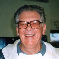 """Coach Charles E. """"Chuck"""" Hines"""