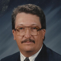 Rodney Leon Haley