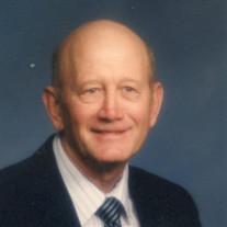 Mr. Shelton Homer Robinson
