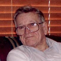 Wilton Joseph Benoit