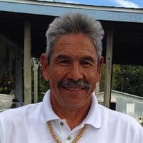 Adalberto Arias Gutierrez
