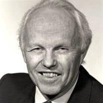 Delmer William  Holbrook