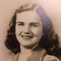 Phyllis Eileen Landers