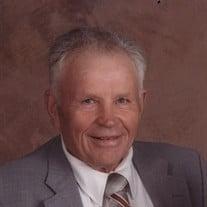 Harold W. Heikkinen