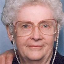 Juanita May Peterson