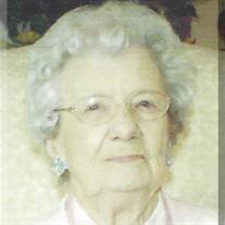 Lillian Louise  Klipp