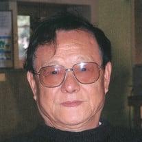 Mr Kai Xian Zhang