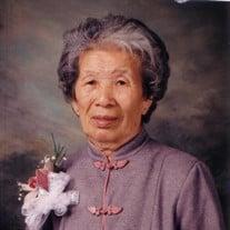 Choi Mui Chu
