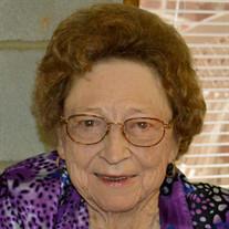 Verna Howard Howell