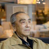 Prof Bernard Joei