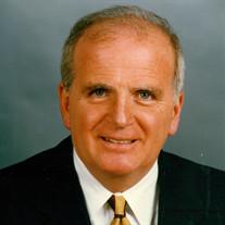 John Eugene Mooney
