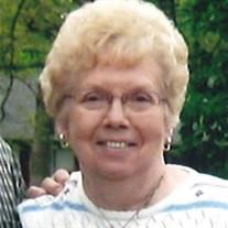 Deloris M.  Pierce