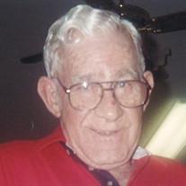 Stanley F. McDonald