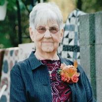Charlotte Ann (Smith) Rogalewski