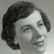 Mary M. Norwood