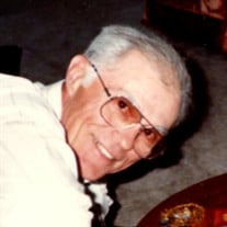 Harrison Dale Rosenbaum