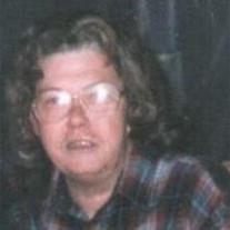 Patricia Ann Chatham