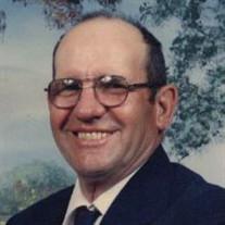 George Riley Dye