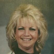 Patricia Ann Thacker