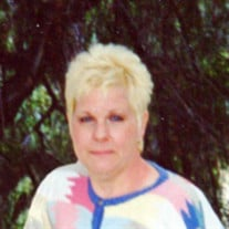 Jeannine Mary Milne