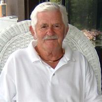 "William ""Bill"" E. Hendricks"