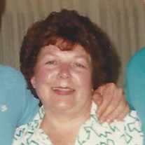Patricia J.  Morrell