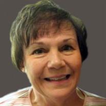 Martha Dean Ball