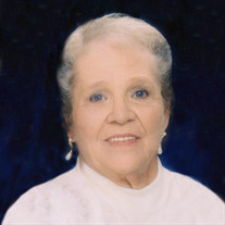 Betty Joyce Nemec