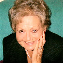 Thelma Waldine McNeil