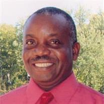 Walter Oluwole Williams