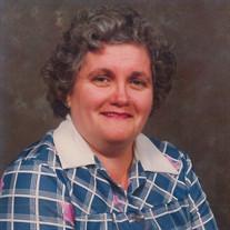 Muriel Rose Bray