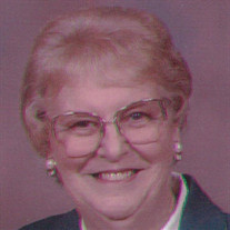 Ruth E. Cluver