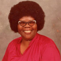 Mrs. Thelma Hunter Davis