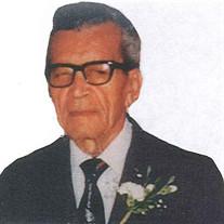 Telesforo Guerra Rivera