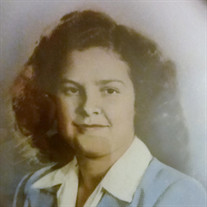 Ida Elizabeth Jones Smith